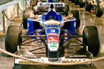 Williams Renault W18, Championne du Monde en 1998 avec Damon Hill