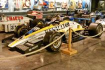 Renault F1 RE 60 de 1985