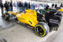 Renault F1 R.S 16 - 2016