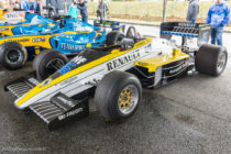 Renault F1 RE 60 - 1985