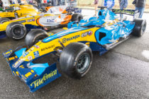 Renault F1 R 26 - 2006 (Championne du Monde de Formule 1)