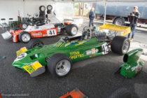 Formule 2 - Autobrocante de Lohéac 2016