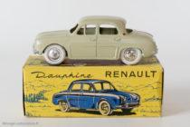 Renault Dauphine - CIJ 3/56