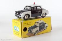 Renault Dauphine - CIJ 3/57