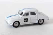 Renault Dauphine 1093 - Dinky Toys Editions Atlas