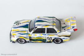 BMW 320i Lichtenstein 1977 - Luso Toys