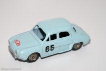 Dinky Toys 29E - Renault Dauphine - modèle modifié donc un code 3