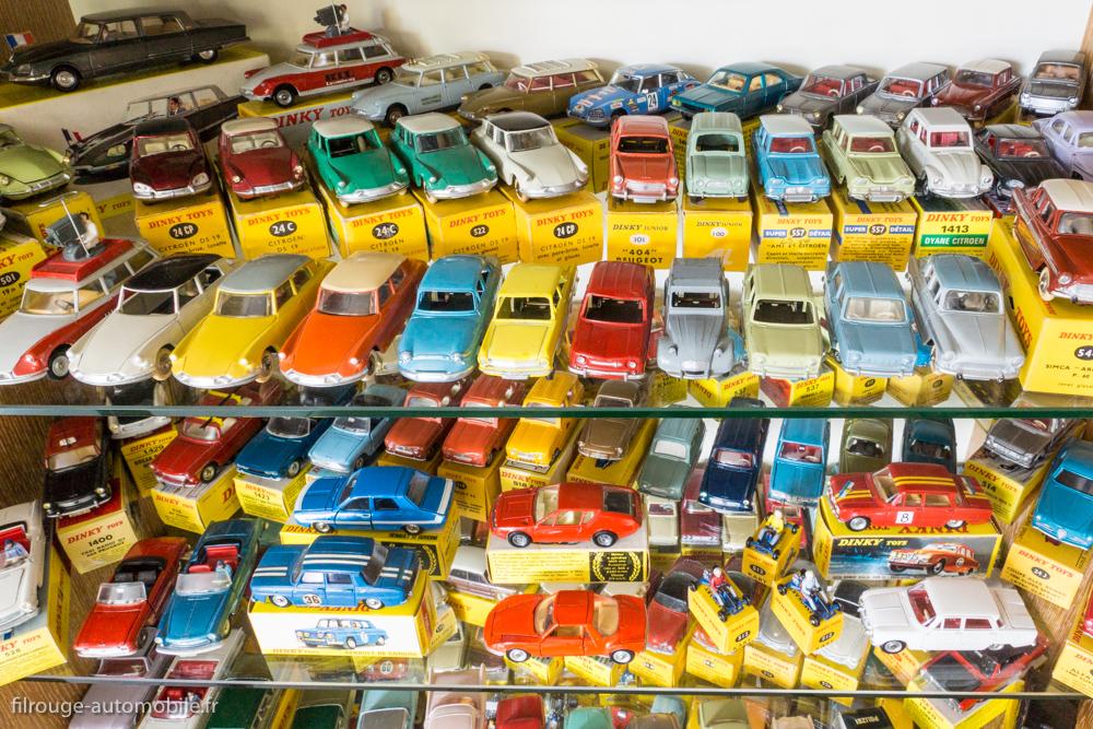 l authenticit des dinky toys et autres marques de miniatures filrouge automobile. Black Bedroom Furniture Sets. Home Design Ideas