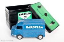 """Dinky Toys Citroën 1200kg """"Baroclem"""" - code 2"""