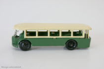 Dinky Toys 29D - Renault TN4H autobus parisien - modèle rénové donc un code 3