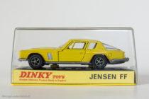 Dinky Toys GB réf. 188 - Jensen FF Interceptor