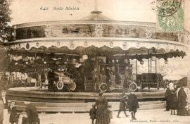 Manège - années 1910