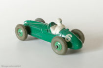 Dinky Toys anglais 23G - Cooper Bristol T20