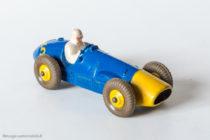 Dinky Toys anglais 23H - Ferrari 500 F2