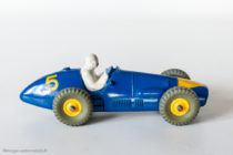 Dinky Toys anglais 234 - Ferrari 500 F2