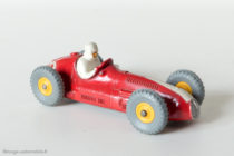 Dinky Toys anglais 231 - Maserati 4CTL/58
