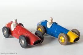 Dinky Toys français et anglais 23H - Ferrari 500 F2