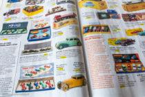Collectionneur & Chineur - Dinky Toys, les 50 miniatures les plus chères