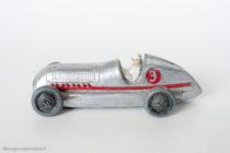 Dinky Toys français 23C - Mercedes Benz de course, modèle 1946