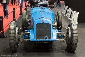 Rétromobile 2017 - Delage 1929