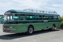 Autocar Chausson/Saviem APH 522