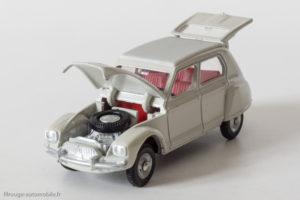 Dinky Toys France Réf. 1413 - Citroën Dyane