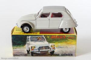 Dinky Toys France Réf. 1413 - Citroën Dyane@