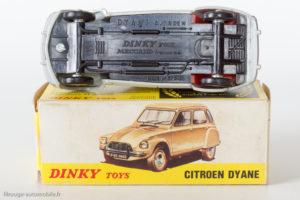Dinky Toys Espagne Réf. 1413 - Citroën Dyane