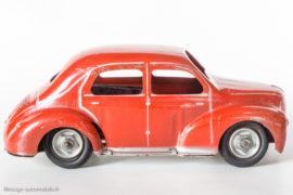 Renault 4 CV - C.I.J. réf. 5/48