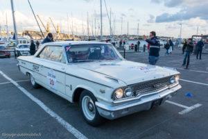Tour Auto Optic 2000 de 2017 - Ford Galaxie 1963