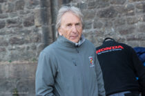 Tour Auto Optic 2000 de 2017 - Derek Bell