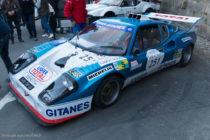Tour Auto Optic 2000 de 2017 - Ligier JS 2 DFV - vainqueur groupe H1