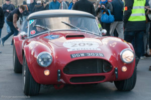 Tour Auto Optic 2000 de 2017 - Shelby Cobra 289