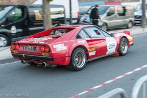 Tour Auto Optic 2000 de 2017 - Ferrari 308GTB Gr IV