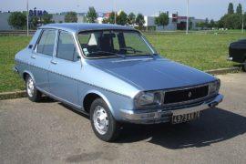 Renault 12 (crédit Wikipédia)