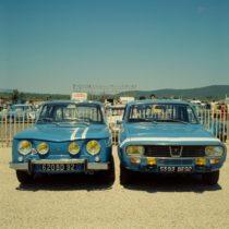Renault 8 Gordini et Renault 12 Gordini