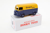 Dinky Toys de mon enfance - Editions Atlas - Peugeot D3A, série limitée