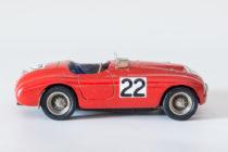 Ferrari 166 MM - Vainqueur des 24h du Mans 1949 - Kit Starter