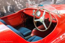 Ferrari 166 MM - Vainqueur des 24h du Mans 1949 - Modèle Musée du Mans