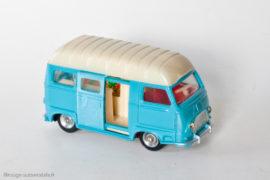 Renault Estafette camping - Dinky Toys réf. 565