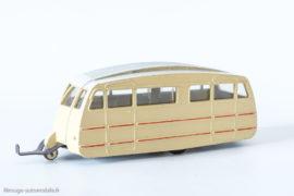 Caravane de camping - Dinky Toys réf. 811