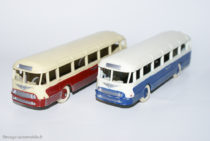 Autocar Chausson Dinky Toys réf. 29F