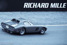Richard Mille, sponsor de Le Mans Classic