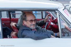 Richard Mille, au Tour Auto 2017