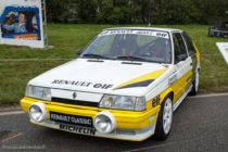 Renault 11 turbo phase 2 groupe A
