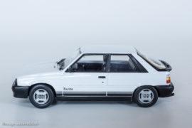 Renault 11 turbo - IXO / Altaya
