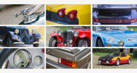 Autobrocante Festival du Manoir de l'automobile de Lohéac - Vente aux enchères de Bretagne Enchères