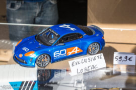 Autobrocante de Lohéac 2017 - Miniature Ottomobile exclusive Lohéac