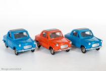 Vespa 400 - Dinky Toys réf. 24L