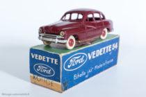 Norev réf. 2 - Ford Vedette 1954